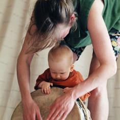 Eltern-Säuglings/Kleinkind-Psychotherapie